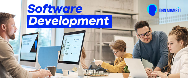 The 9 Most Popular Forms of IT Software Development