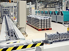 Distribution & Manufacturing
