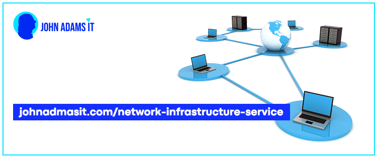 Steps to Secure a Network Infrastructure
