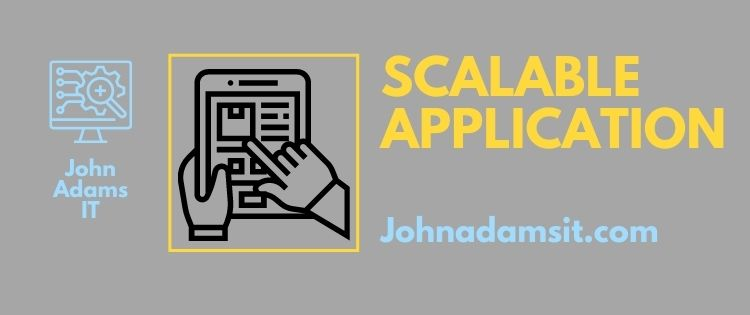 the best scalable application